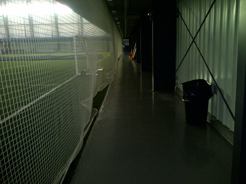 Indoor Soccer facility 6